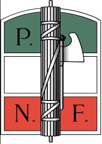 Национальная фашистская партия Италии