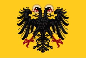 Священная Римская Империя - Sacrum Imperium Romanum